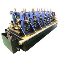 Buy cheap Dhzg-63 Series Erw Pipe Tube Line Machine Equipment For Steel Rolling Mill from wholesalers