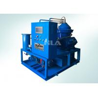 Wholesale NAS 6 Centrifugal Oil Purifier Used Oil Filtering System 4000 L/hour from china suppliers