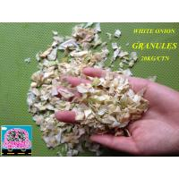 Wholesale dehydrated dried garlic/onion flakes from china suppliers