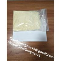 Buy cheap 99.9% Purity SGT 151 Synthetic Cannabinoids Legal Research Chemicals White from wholesalers