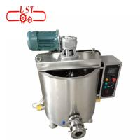 Wholesale Movable Chocolate Melting Machine 1 Year Warranty For Cake / Dessert / Biscuit from china suppliers