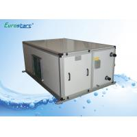 Wholesale Central Air Conditioning Commercial Air Handling Unit AHU Air HandlerUnits from china suppliers