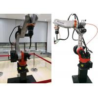 Wholesale Customized Hot Sell CNC Welding Robot 6 Axis Automatic TIG Arc Welding Robot from china suppliers