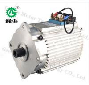 10kw 72v High torque car engines for sale smart car