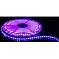 Buy cheap Newest 20m/reel 5050 RGB LED Strip No Volt Drop 24V 60LEDs/m from wholesalers