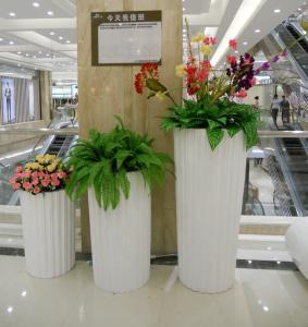 Wholesale SMC/FRP flower pot mould manufaturer from china suppliers