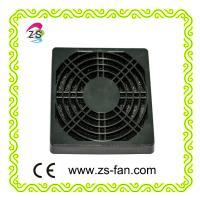Wholesale 12cm Plastic fliter fan guard 120mm plastic fliter guard for fan parts from china suppliers