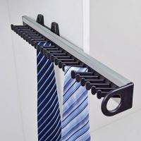 Pull Out Tie Rack:336908
