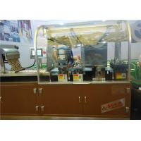 Wholesale Alu Alu Tablet Blister Packaging Machine DPP - 140E Auto Medical Blister Sealer Machine from china suppliers