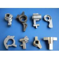 Wholesale Powder Coated Well Custom Metal Parts High Performance Customized Shape from china suppliers