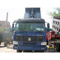 China T Type Lifting Pump Heavy Duty Dump Truck 30 Ton With Ten Wheel Tipper on sale