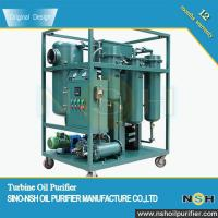 China Industrial Oil Dehydration Purifier, vacuum dehydration, vacuum purifier,steam turbine oil,600~18000LPH,oil recycling on sale