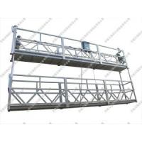 Buy construction scaffolding dimensions construction for Swing stage motors sale
