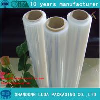 Wholesale Frequently used PE cling film wrap from china suppliers