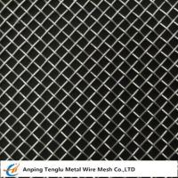 Wholesale Stainless Steel Wire Mesh|1~635mesh with 0.02~2mm wire diameter Customized Size from china suppliers