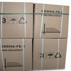 Wholesale Eddha Fe 6%, Micro Granular Iron Chelate from china suppliers
