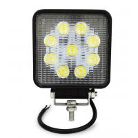 Wholesale 27 Watt LED Working Lights Water proof IP 67 Auto Car Lighting from china suppliers