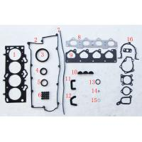 Buy cheap G4GC-TS full set for HYUNDAI engine gasket 20910-23F00 50285400 from Wholesalers