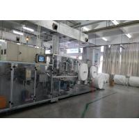 Wholesale High Speed Wet Wipes Production Line Full Servo Driving Longer Knife Service Time from china suppliers