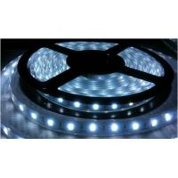 China Flexible IP67 waterproof SMD 5630 led Strip Lighting 2700K - 7000K 3 Year Warranty on sale