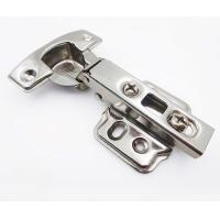 China Stainless Steel 201 Spring Door Hinge Two Way Hinge for Cabinet and Door on sale