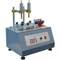 Wholesale High Quality Digital Electronic Alcohol Abrasion Tester , Alcohol Abrasion Testing Equipment from china suppliers