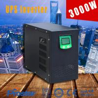 Wholesale Prostar 3000W 48V DC Low Frequency UPS Inverter AN3K from china suppliers