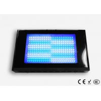 China 300w White / Blue LED Fish Tank Lights For Saltwater Reef Tanks on sale