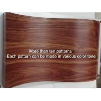 Wholesale GBT 8624 Corrugated Composite Panels , Hot Insulation Metal Wall Panels from china suppliers