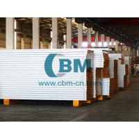 Wholesale Sound Proofing Insulation Material  Magnesium Sandwich Panels for Wall ( CBM-MG-TG950 / 50) from china suppliers