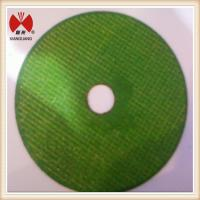 """Buy cheap 4""""metal ,steel cutting wheel/cutting disc from wholesalers"""