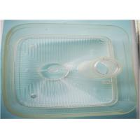 Wholesale Material ABS Multi Color Injection Molding Quenching Treatment HASSCO Mould Base from china suppliers