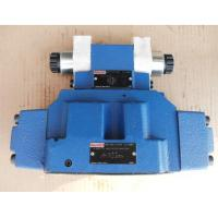 Quality Rexroth 4/2 and 4/3 Directional Valves Type H-4WEH/4WEH for sale