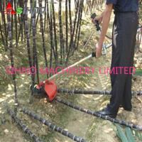 Quality Small Multi-Purpose Lawn Sugarcane Harvester for Wheat for sale