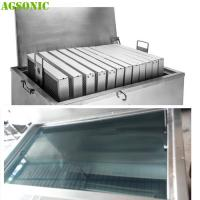 Wholesale Utensils Stainless Steel Dip Tank For Baking Sheets Pots And Pans Cooking from china suppliers