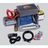Wholesale SIC12000W Electric Winch from china suppliers