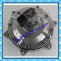 Wholesale DIN43650A 3 inch Diaphragm PulseValve CA76MM 010-305 DC24V from china suppliers