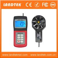 Wholesale Digital Anemometer AM-4836V from china suppliers