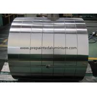 Wholesale Original Color Aluminium Sheet 3mm , Aluminum Sheet Metal For Cans / Kitchen Utensils from china suppliers