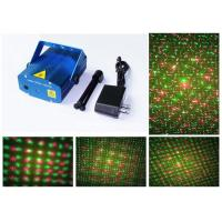 Wholesale Hot Mini Projector R & G Karaoke Light Stage Xmas Party Laser Lighting Show from china suppliers