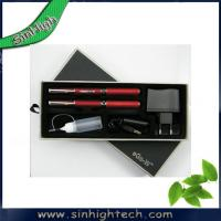 Wholesale Hot Sale Vaporize Pen Style Ego-W E Cigarette Starter Kit from china suppliers