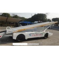 Durable Conveyor Belt Loader 32 Liter Per Minute With Smart Charger