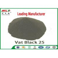 Wholesale OEM Clothes Color Dye C I Vat Black 25 Olive T Extile Colouring Clothes Dye from china suppliers