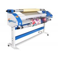 Wholesale 1600mm Automatic Single Hot and Cold Professional Wide Laminating Machine from china suppliers