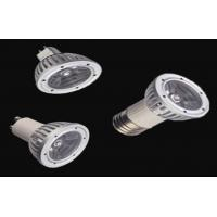 Wholesale 3W Gu5.3(MR16) Led Spot Lamps Instead Of 5W Efficient Light Bulb High Power Led Spot Light from china suppliers