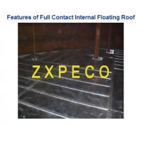 Buy cheap aluminum internal floating roof from Wholesalers