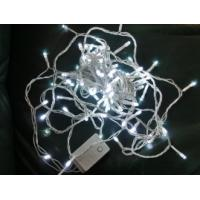 Wholesale IP65 Waterproor 24V Flashing White Led Christmas Lights On Houses With CE And ROHS from china suppliers