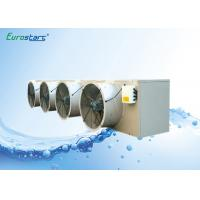 Buy cheap Low Noise Freezer Cold Storage Evaporator Electrical Defrosting Air Cooler from wholesalers
