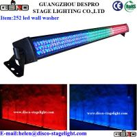 Wholesale Outdoor Strobe LED Wall Washer Lights Professional Stage Lighting High Brightness from china suppliers