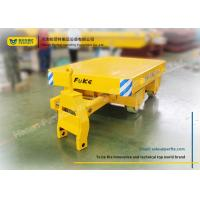 Wholesale Cement Floor Heavy Duty Industrial Carts Steel Coils And Die Transport from china suppliers